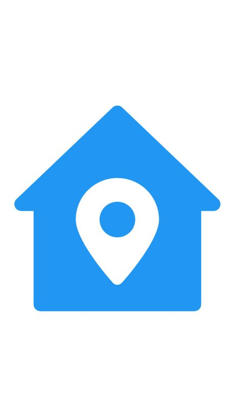 button image for physical classroom location options