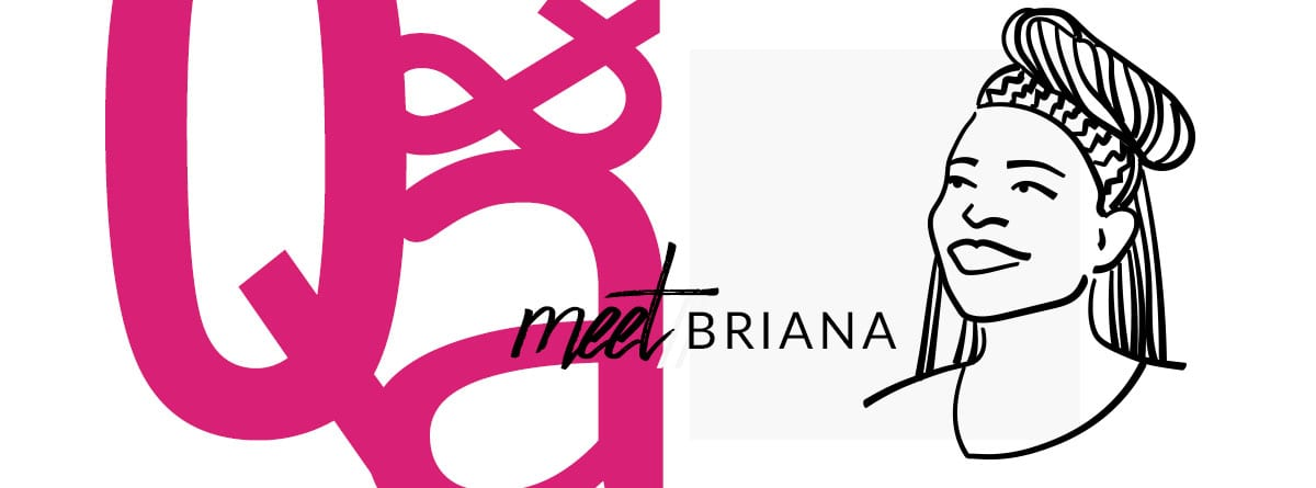 Question and Answer with Creative 7 Designs team member Bri