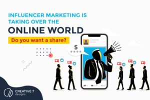 influencer marketing on the industry