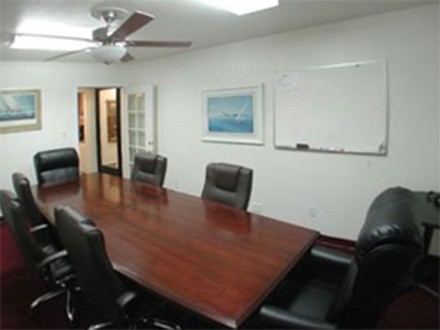 Redlanlds mill Conference & Meeting Rooms