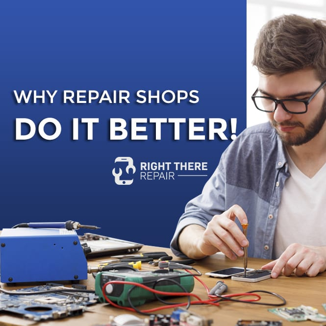 Why-repair-shops-do-it-better!