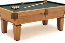 Olhausen Drake II Pool Table