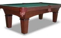 Olhausen Reno Pool Table