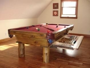 Olhausen Cumberland Pool Table