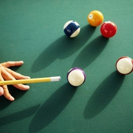 Billiard and Pool Table Accessories