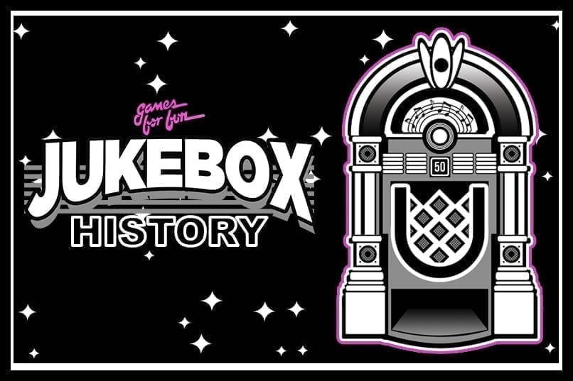 Jukebox History
