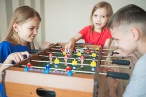 family-friendly classic games to play at home