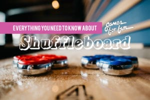 Everything you need to know about Shuffleboard