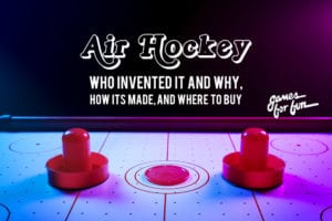 Air-hockey-who-invented-it-and-why