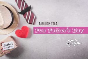 perfect Fathers Day gifts